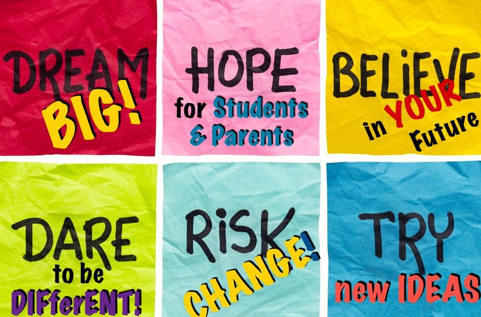 Arizona public online high school students dream big