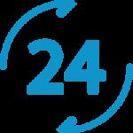24-7 hours a day | Arizona Virtual Online School