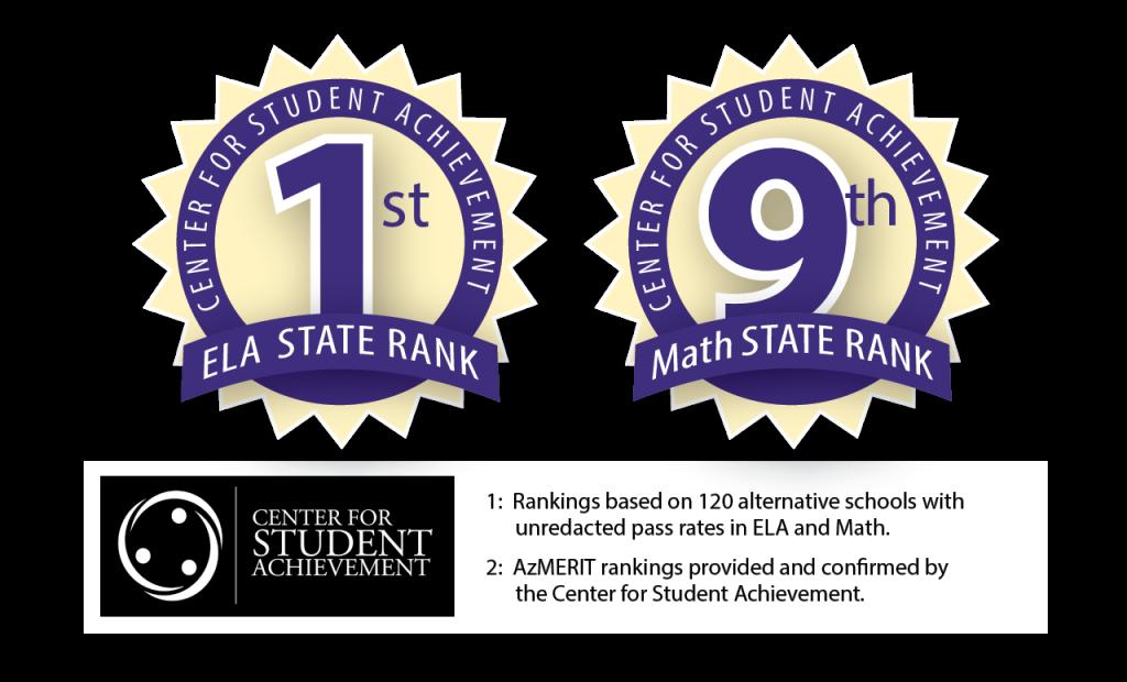 award winning free Arizona online high school