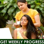 Hope High School Online Where Parents Receive Weekly Progress Reports