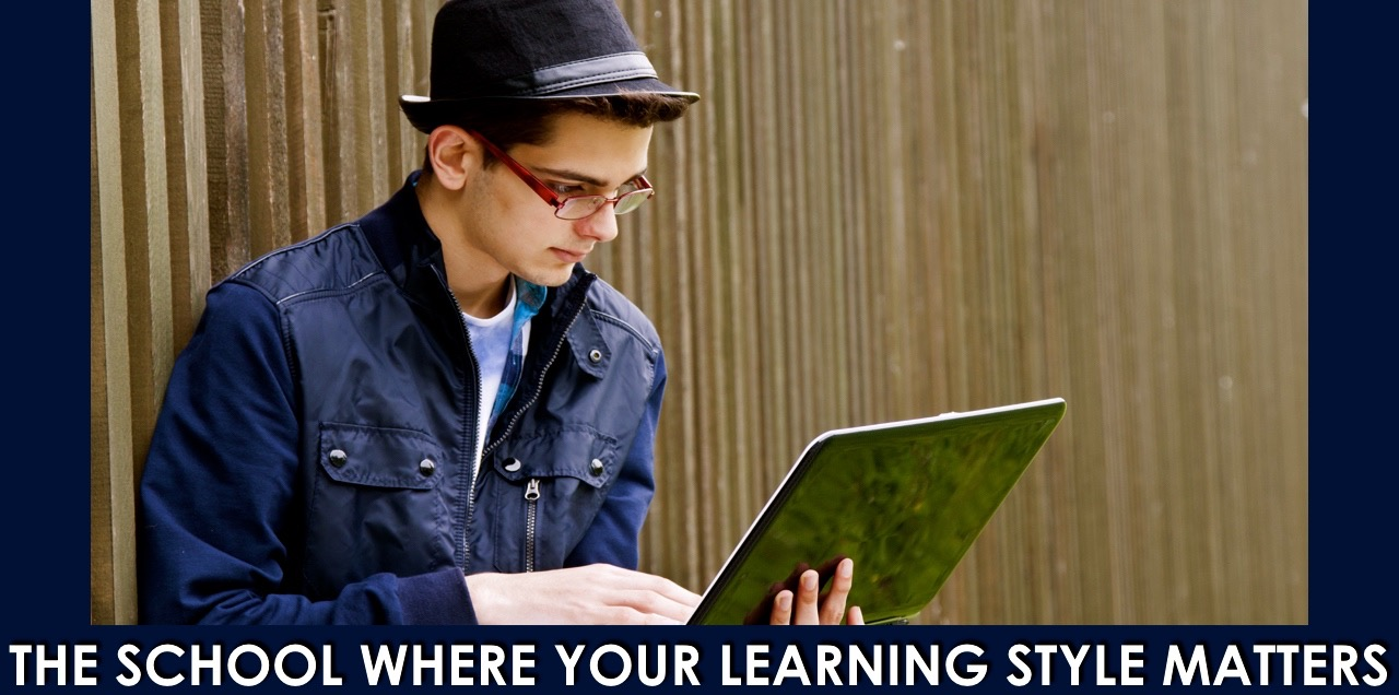 Arizona online high school, Arizona virtual high school learning style