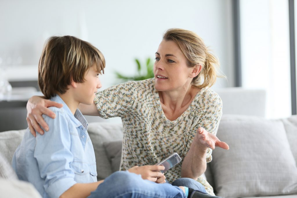 Arizona online school supports parents of teenagers, Arizona virtual high school communications tips