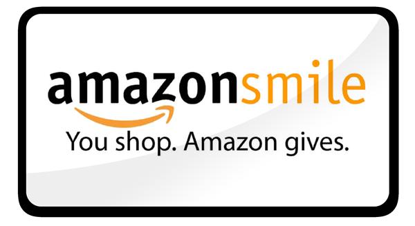Amazon Smile Giving Button