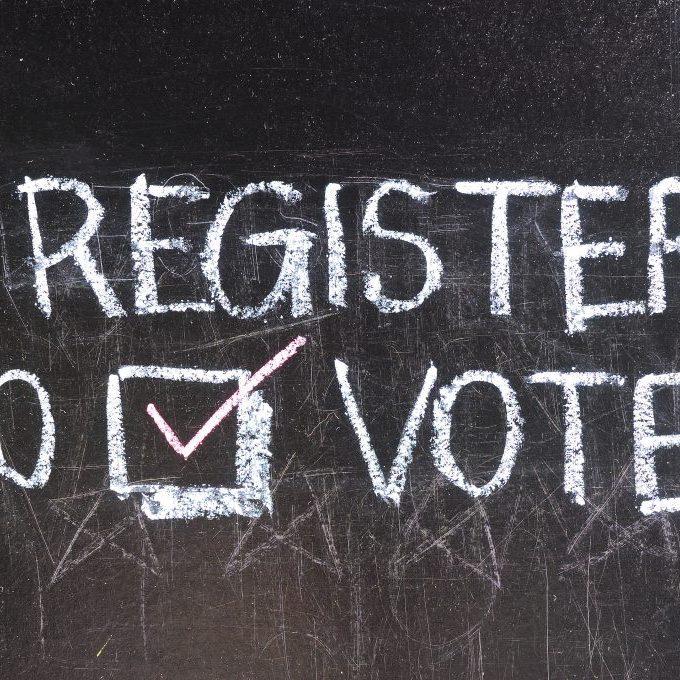 Arizona online school voting lesson